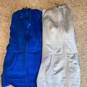 Set of two jackets